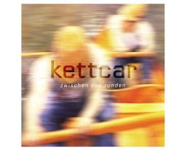"""Kettcar veröffentlichen Cover & Tracklist zu """"Zwischen den Runden"""""""