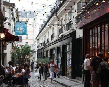 Romantisches Paris: Fünf Tipps