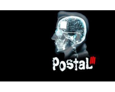 Postal 3-Spiel ist erschienen