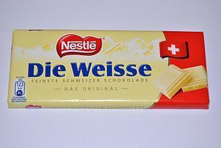 Nestlé Die Weisse und die Weisse Crisp