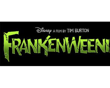 Frankenweenie: Neuer Film von Tim Burton
