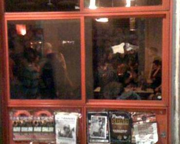 Die Bar 68 in Barcelona