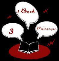 1 Buch - 3 Meinungen ENGELSMORGEN von Lauren Kate