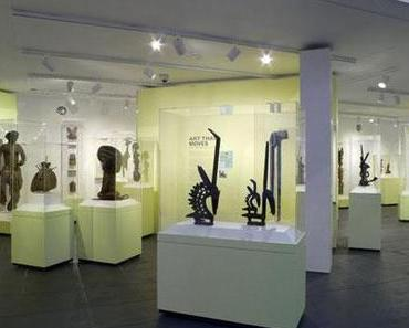 African Innovations in New York