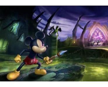 Disney Micky Epic 2 – Im Newsletter wurde das Spiel versehentlich bestätigt