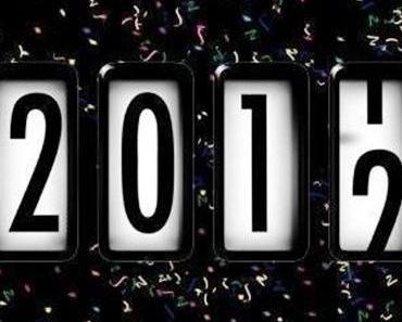 Jahresrückblick 2011 und Jahresausblick 2012