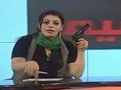 Libyen: Hala Misrati – (k)ein Einzelschicksal