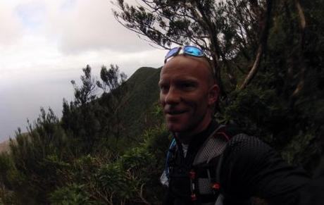 Tenerife Trailrunning Part II
