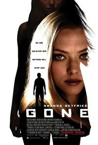 Amandy Seyfried in Trailer zu 'Gone'
