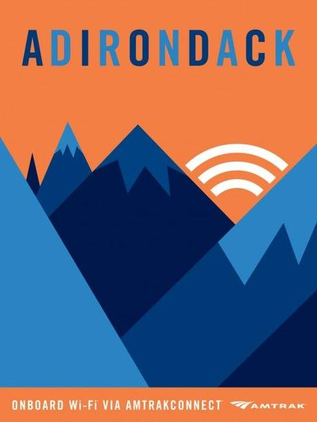 WiFi – Amtrak