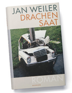 Jan Weiler: Drachensaat.