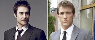 Beautiful People: Zwei Hauptdarsteller sind unter Vertrag