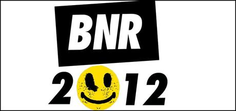 Shadow Dancer BNR New Years Mix