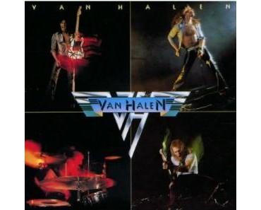 """Neue Single """"Tattoo"""", neues Album und Tour 2012 von Van Halen"""