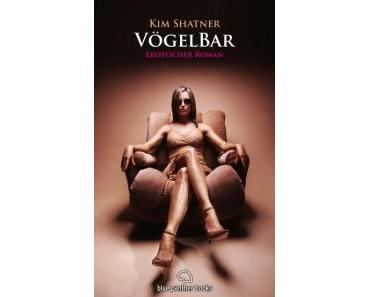 [Rezension] Vögelbar – Kim Shatner
