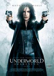 Underworld 4 Film  und TV Blogparade   #01 Kinostarts 2012