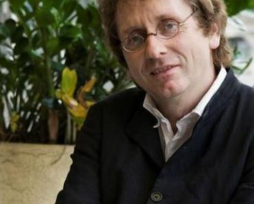 Interview: Dr. Michael Braungart zum Thema Müll und Verpackung