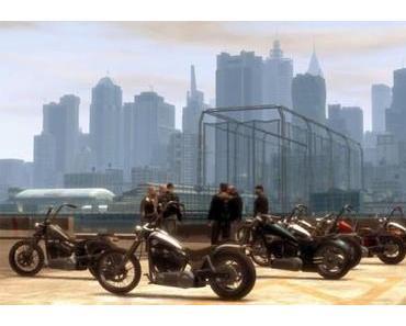 Grand Theft Auto 5 – es soll eine riesige Spielwelt geben so Rockstar