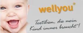 Mädchen Baby Body von wellyou im Test