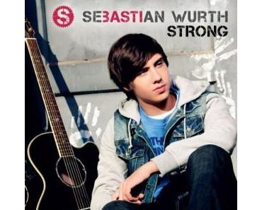 Reinhören in die neue Single und das neue Album von Sebastian Wurth