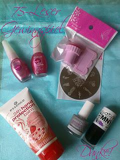 [Gewinnspiel] Little´s Beauty Blog verlost...