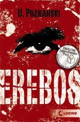 Book in the post box: Erebos