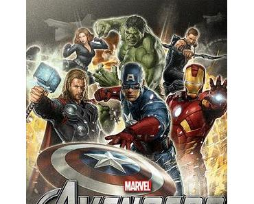 Avengers: Neues Teaserplakat veröffentlicht - Cartoonserie im Anmarsch