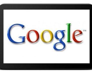 Google-Tablet mit 7 Zoll für 199 Dollar im Anflug?