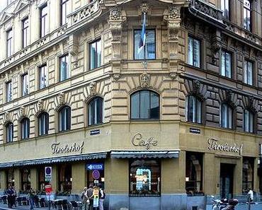In einem Wiener Cafehaus … Du musst singen!