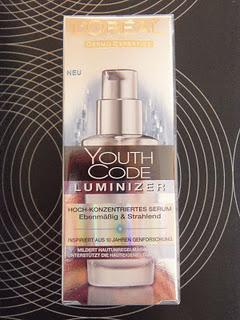 L´Oreal Youth Code Luminizer