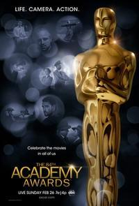 84th Academy Awards mit Billy Crystal Trailer