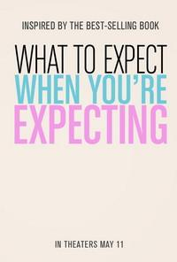 'What to expect when you're expecting'-Trailer