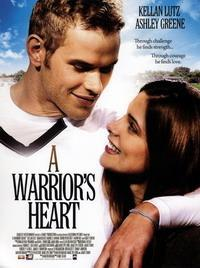 Twilight-Darsteller in 'A Warrior's Heart'-Trailer