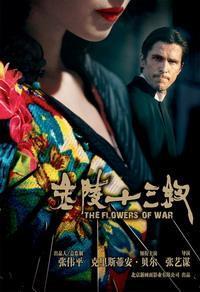 Christian Bale in Trailer zu 'The Flowers of War'