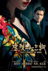 Christian Bale in Trailer zu 'The Flowers of War'
