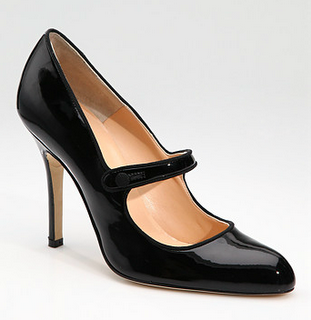 Schwarze Pumps...| Black Pumps... | Pt.II