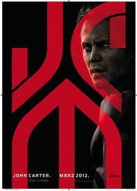 Japanischer Trailer zu 'John Carter' mit Taylor Kitsch
