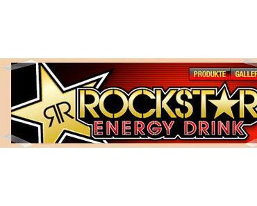 Produkttest: Rockstar Energy Drink