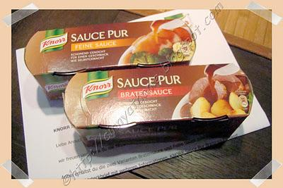 Knorr Sauce Pur