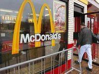 Hurra!!! McDonalds streicht die Boulettenfahne in Bolivien