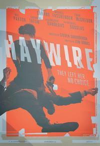 Und noch ein Trailer zu Soderberghs 'Haywire'