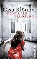 [Rezi] Gisa Klönne – Judith Krieger V: Nichts als Erlösung