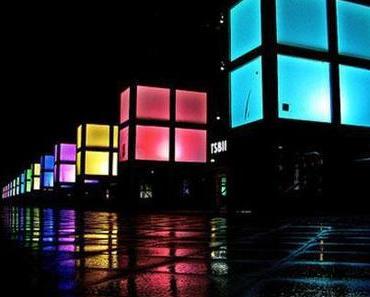 Die Lange Nacht der Museen von Berlin