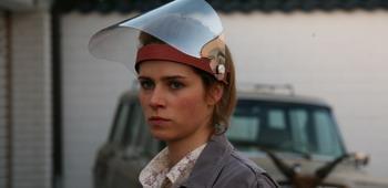 Filmkritik zu Nora Tschirner in 'Offroad'