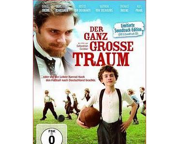 Filmkritik - Der ganz große Traum - auf DVD