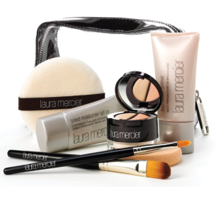 Laura Mercier Flawless Face Undercover Pot Concealer Set