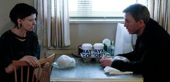 Filmkritik zu David Finchers 'Verblendung'