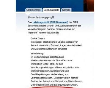Berlin: Entmietungsmanagement in Berlin Mitte