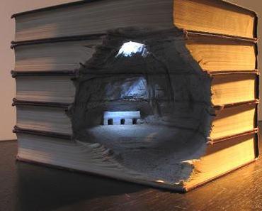 Ein Buch ist ein Buch ist ein Buch.