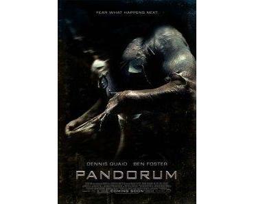 Filmtipp: Pandorum
